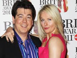 Michael McIntyre: The wife behind Britain's funniest man | Express Yourself  | Comment | Express.co.uk