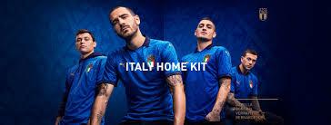 Nazionale Italiana di Calcio - Home