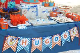 Kit Decora Tu Candy Bar Fiesta Dragon Ball Merbo Events