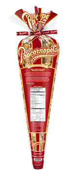 popcornopolis gluten free zebra popcorn
