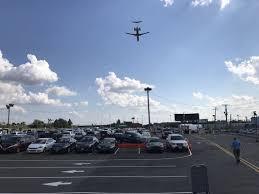 newark airport long term parking 55