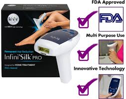 veet infini silk pro review ipl laser