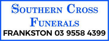Hilda WILLIAMS | Funeral Notices | Melbourne | Weekly Times Now
