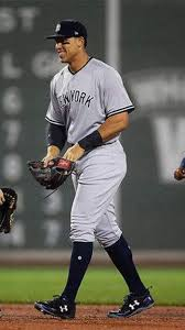 Yankees phenom Aaron Judge