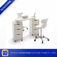 modern salon manicure table manicure