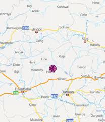 Diyarbakır'da korkutan deprem - Günün Haberleri