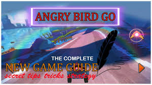 GUIDE Angry Bird GO cho Android - Tải về APK