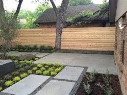 modern garden fencing ideas ccpdx co