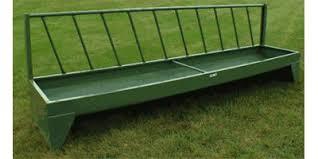 Weldy Feeders Fence Line Bunk Feeders By Weldy Enterprises