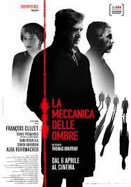 La Meccanica delle ombre - Film (2016)