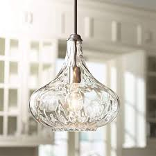 cora brushed nickel mini pendant light