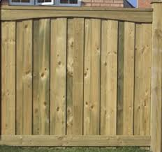 How To Build This Style Fence Canadian Woodworking And Home Improvement Forum