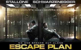 Escape Plan - Fuga dall'inferno, Film Completo su Rai 2