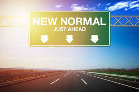 What the New Normal Might Look Like for Companies After COVID-19 | Hunt  Scanlon Media