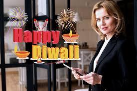 girl, happy, diwali, happiness, woman, festive, celebration, festival,  hindu, communication | Pxfuel
