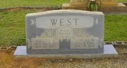 Adeline West (Boiter) (1842 - 1926) - Genealogy