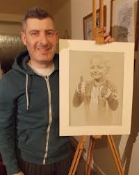 EXCLUSIVE: Sunderland fan Bradley Lowery to receive portrait by ...