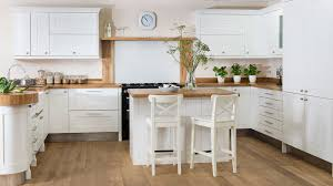 kitchen worktop height and depth