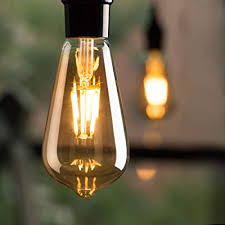 led edison light bulbs dimmable
