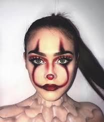 pretty clown makeup pictures saubhaya