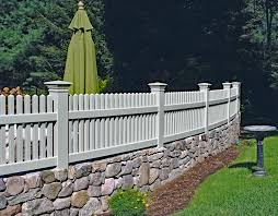 Cellular Vinyl Fence Perfection Fence