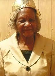 Obituary for Hilda Williams