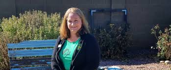 Troop Leader Spotlight: Hilary Parker