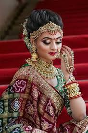 1193 best indian bridal makeup