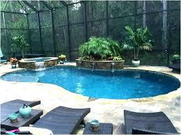 patio ideas backyard pool