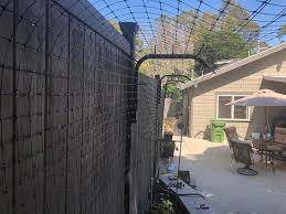 100 Cat Containment System For Existing Fences Easypetfence