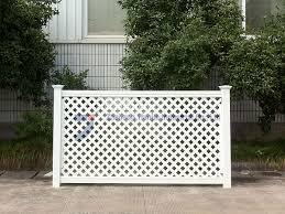 Pvc Lattice Fence Trellis For Sale Buy Pvc Lattice Fence Trellis For Sale White Plastic Trellis Fencing Plastic Trellis Product On Alibaba Com