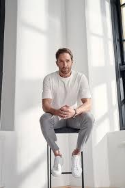 Adrian white sneakers from Novita Man. The perfect white sneakers ...