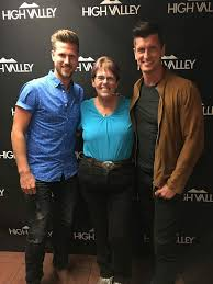 High Valley Tour Dates, Concert Tickets, & Live Streams