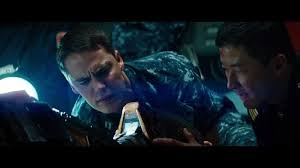 Battleship Final Trailer 2012 [HD] - Official Movie Trailer - YouTube