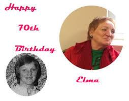 P.O.P would like to wish Elma McDonald... - Photo's of Portglenone |  Facebook