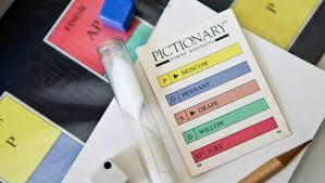 pictionary game icebreaker ideas