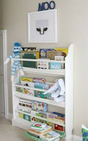 Cool Ways To Display Kid S Books Socialcafe Magazine Kids Room Bookshelves Bookshelves Kids Kids Room