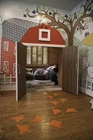 Unique Projects Barnyard Fun Cool Kids Rooms Kids Room Murals Cool Rooms