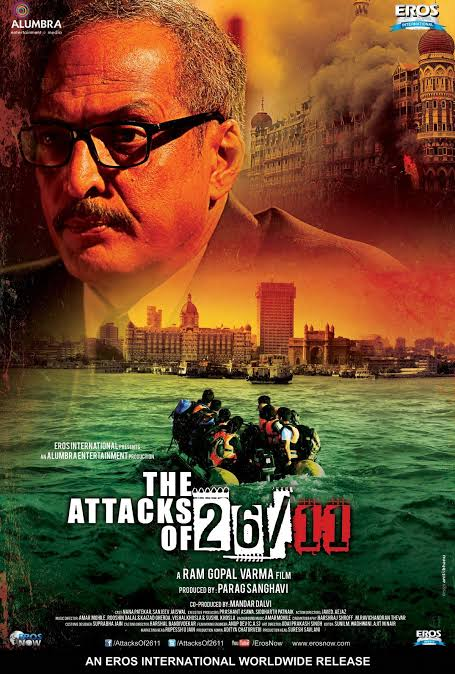 """Image result for The Attacks of 26/11 Poster"""""""