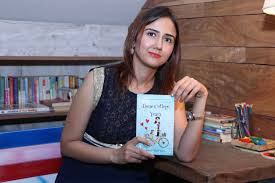 Reminiscing 'Those College Years' Dr. Rana Preet Gill Launches Debut Novel  | NewZNew
