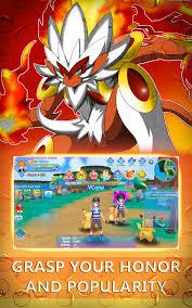 Let's Go Epicmon: Pikachu for Android - APK Download