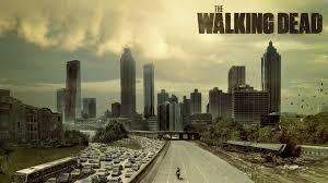 the walking dead hd wallpaper