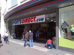 Sports Direct opens Oxford Street ...