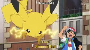 Pokémon Anime VN - Bửu bối thần kì