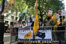 Pro-Khalistani rally of Referendum 2020 designed by Pakistan fails ...