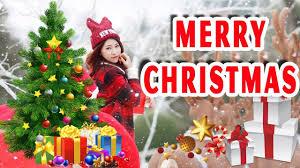 Liên Khúc Chúc Mừng Giáng Sinh | Nhạc Giáng Sinh Chọn Lọc Hay Nhất ...