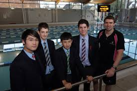SWIMMING: Abingdon quartet make national finals   Oxford Mail