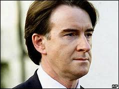 BBC ON THIS DAY | 24 | 2001: Mandelson resigns - again