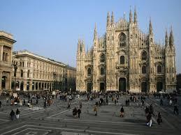 METEO MILANO: sole, sole e sole ! » ILMETEO.it