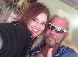 Duane 'Dog' Chapman's daughter lashes out at his new girlfriend ...